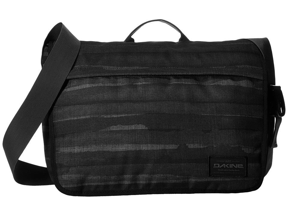 Dakine - Hudson Messenger Bag 20L (Strata) Messenger Bags