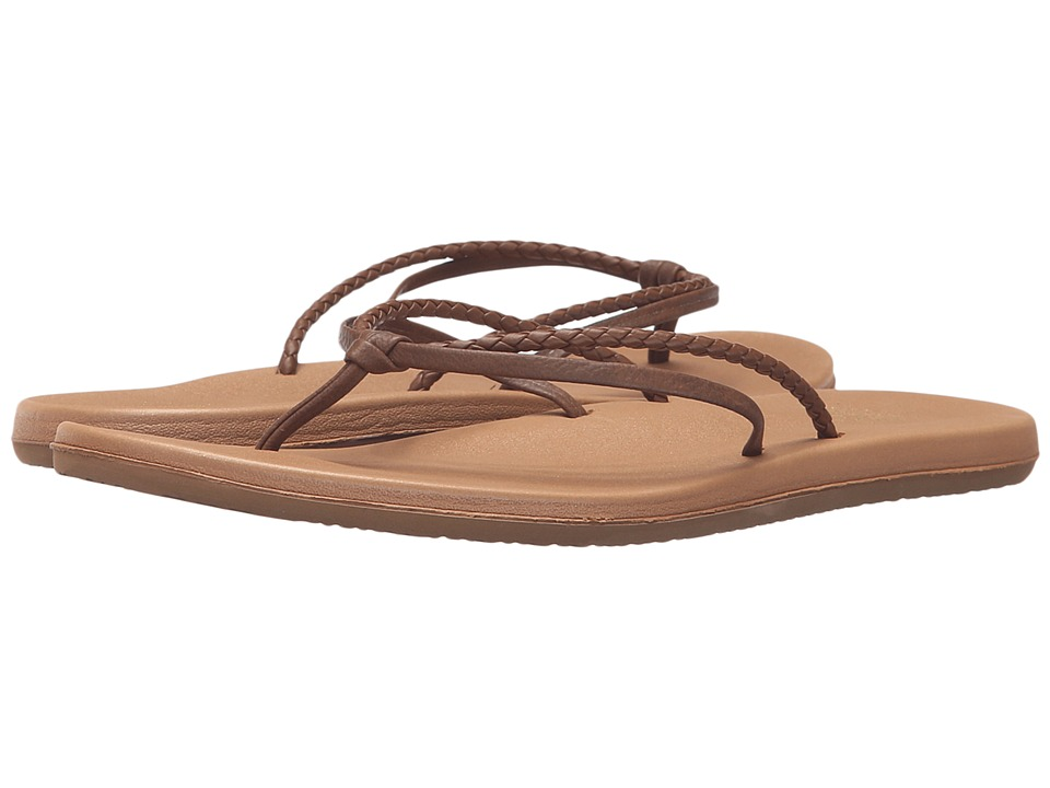 Freewaters Wendi (Brown/Tan) Women
