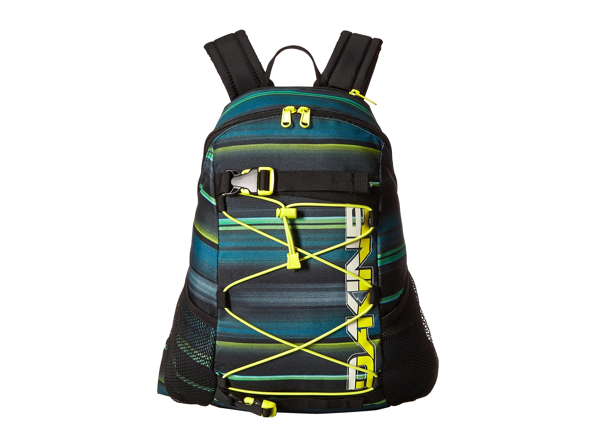 dakine wonder backpack 15l free shipping both. Black Bedroom Furniture Sets. Home Design Ideas