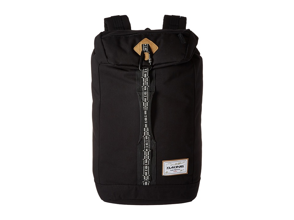 Dakine - Rucksack Backpack 26L (Black) Backpack Bags