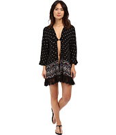 Roxy - Dreamin' Beach Kimono Cover-Up