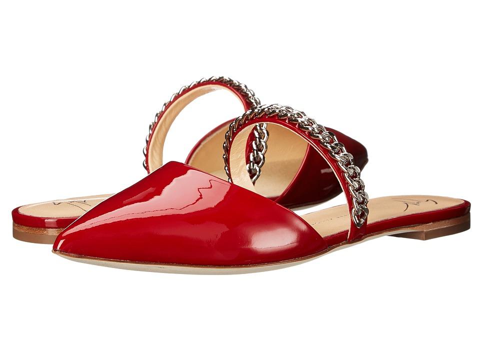 Giuseppe Zanotti E65015 Ver Fiamma Womens Shoes