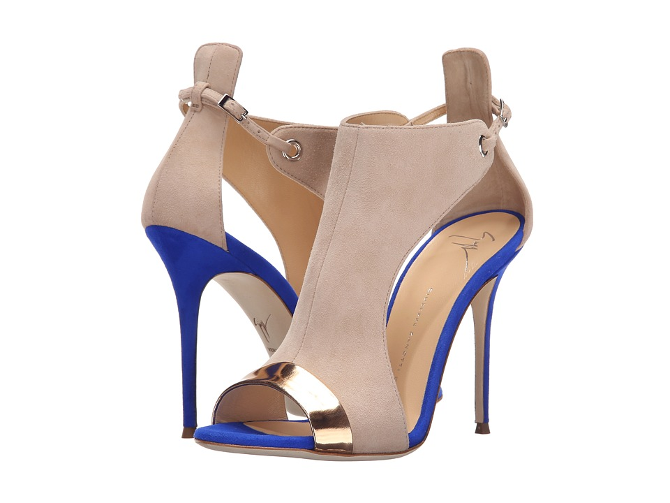 Giuseppe Zanotti E60263 Shooting Ramino Womens Shoes