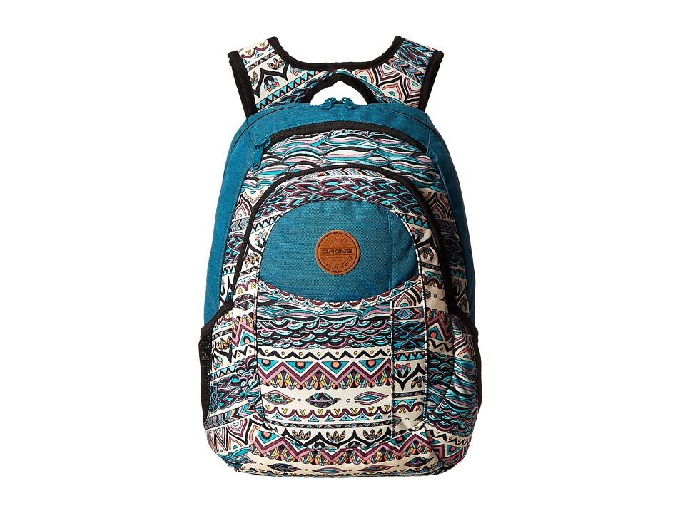 Dakine Garden 20L Backpack Rhapsody II Backpack Bags