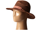 San Diego Hat Company KNH8012 Knit Fedora Hat with Beaded Band