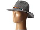 KNH8010 Knit Fedora Sun Hat