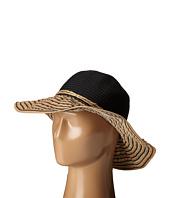 San Diego Hat Company - RBM5559 4 Inch Brim Ribbon Sun Hat