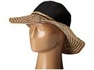 San Diego Hat Company RBM5559 4 Inch Brim Ribbon Sun Hat