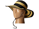 San Diego Hat Company RBL4783 4.5 Sun Brim Hat with Adjustable Chin Cord
