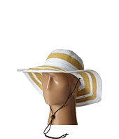 San Diego Hat Company - RBL4783 4.5 Sun Brim Hat with Adjustable Chin Cord