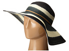 PBL3040 Dip Dye Sun Brim Hat