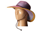 San Diego Hat Company MXM1022 4 Inch Brim Sun Hat with Adjustable Chin Cord