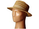 San Diego Hat Company UBS1511 Opem Weave Boater Hat