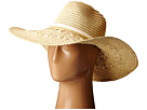 San Diego Hat Company PBL3065 Floppy Sun Hat with Pinched Crown