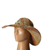 San Diego Hat Company - PBL3066 Woven Paper Floppy Sun Hat