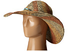 San Diego Hat Company PBL3066 Woven Paper Floppy Sun Hat