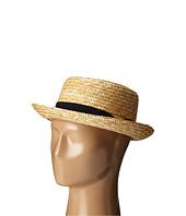 San Diego Hat Company - WSH1105 Straw Boater Hat