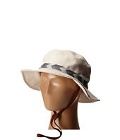 San Diego Hat Company - CTH8023 Canvas Bucket Hat with Jacquard Trim