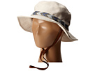San Diego Hat Company CTH8023 Canvas Bucket Hat with Jacquard Trim