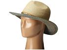 San Diego Hat Company UBM4450 Panama Sun Hat with Sequin Trim