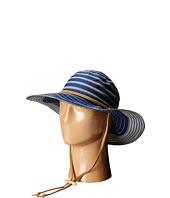 San Diego Hat Company - RBL4782 Chin Cord Ribbon Floppy