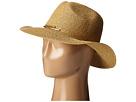 San Diego Hat Company - UBM4449 Panama Fedora Hat with Metallic Yarns