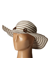 San Diego Hat Company - RBM5558 Ribbon Sun Brim Hat