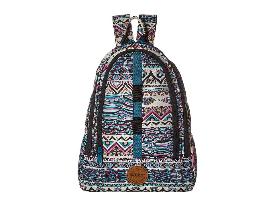 Dakine Cosmo Backpack 6.5L Rhapsody II Backpack Bags