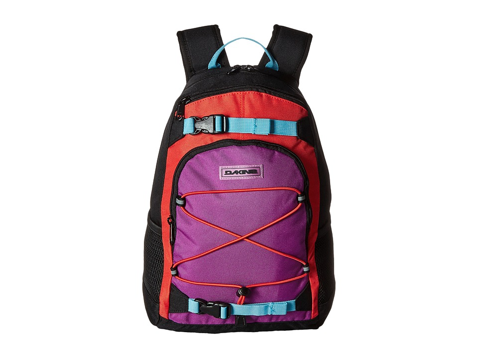 Dakine Girls Grom Backpack 13L Pop Backpack Bags