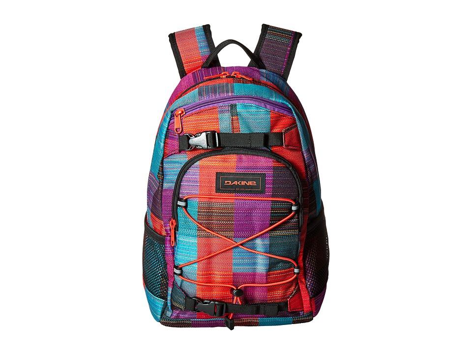 Dakine Girls Grom Backpack 13L Layla Backpack Bags