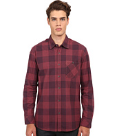 Quiksilver - Yardbite Buffalo Long Sleeve