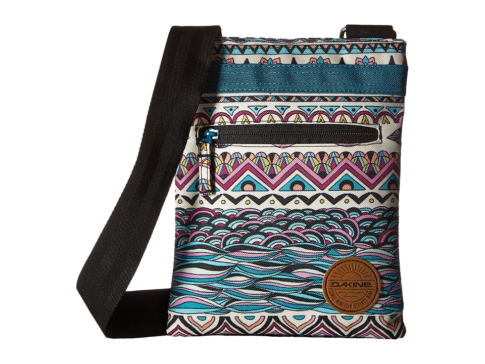 Dakine Jive Rhapsody II Cross Body Handbags