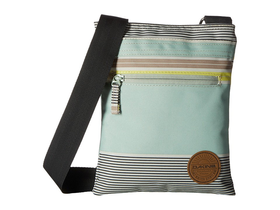 Dakine Jive Kona Stripe Cross Body Handbags