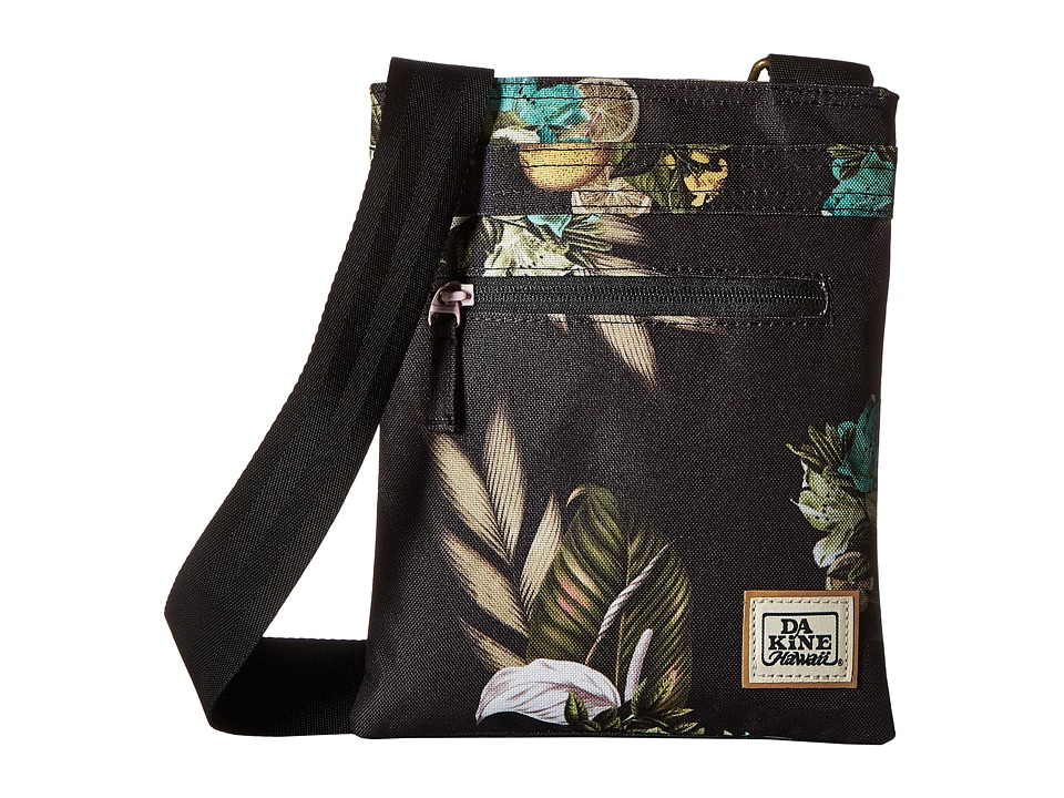 Dakine Jive Hula Cross Body Handbags