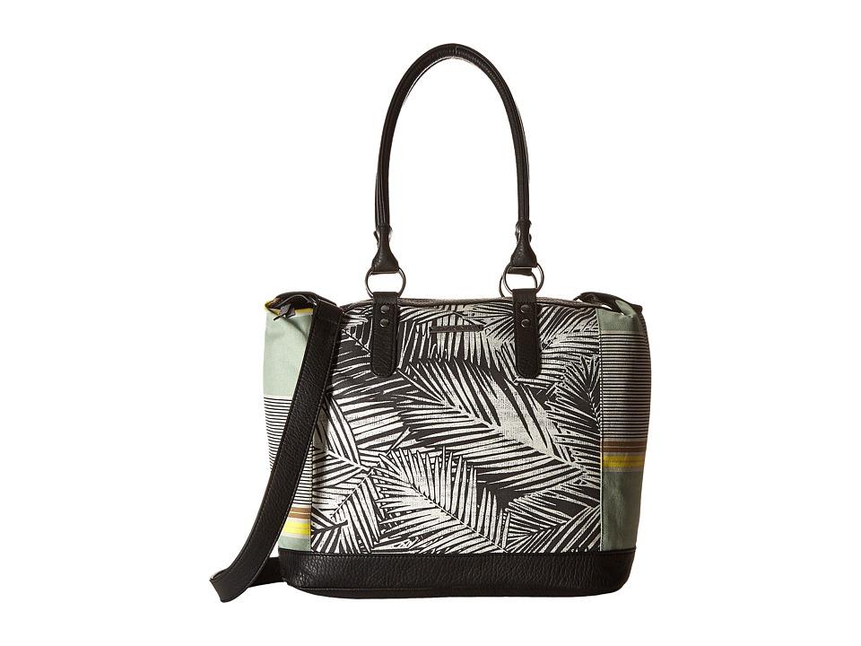 Dakine Etta Shoulder Bag 21L Kona Stripe Shoulder Handbags