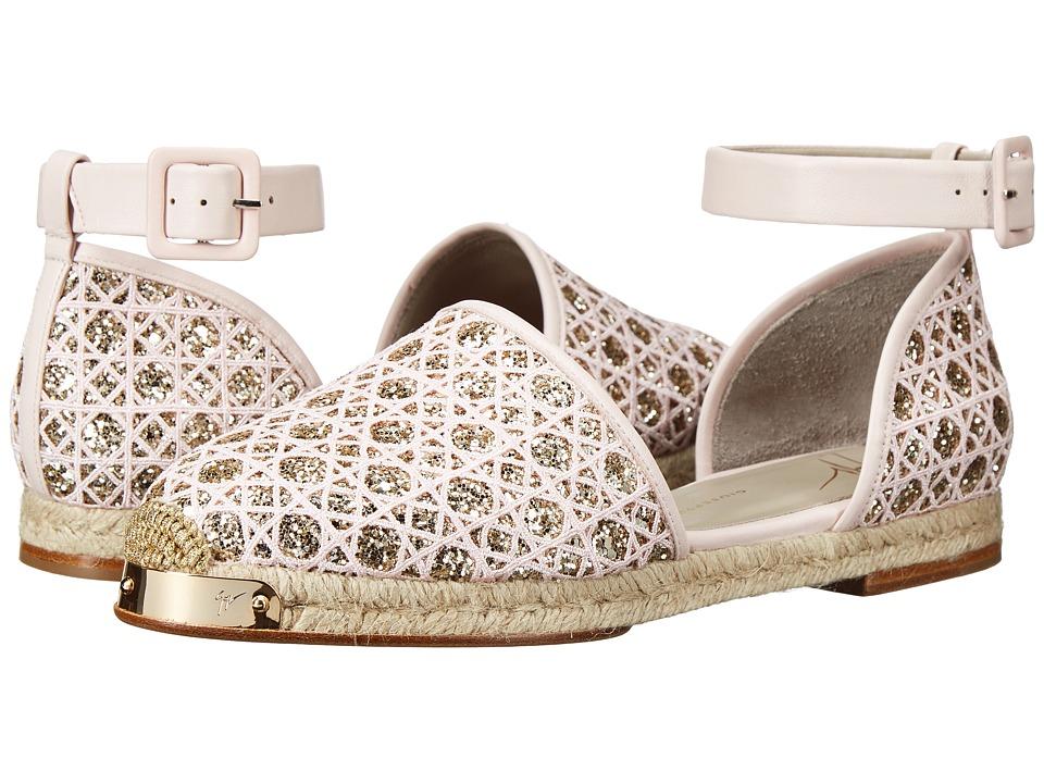Giuseppe Zanotti E66107 Shell Womens Shoes