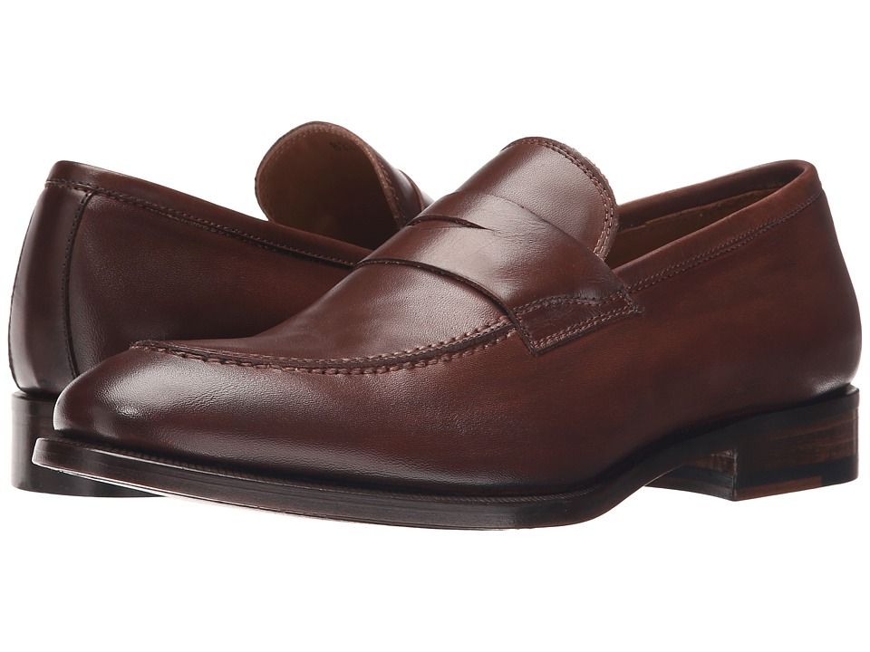 Gordon Rush Brock Tabacco Mens Shoes
