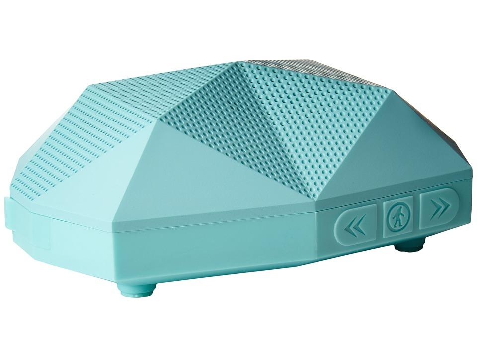 Outdoor Tech Turtle Shell 2.0 Sea Foam Headphones