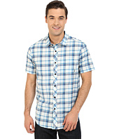Billabong - Glenwood Short Sleeve Woven