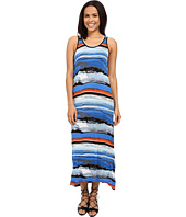 kensie - Watercolor Maxi Dress KS4K7162