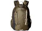 JanSport Agave (Green Machine/Grey Tar)