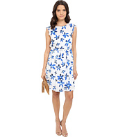 kensie - Painted Daisy Dress KS4K7926