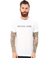 Michael Kors - Rubberized Logo Tee