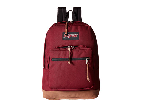 JanSport Right Pack - Russet Red