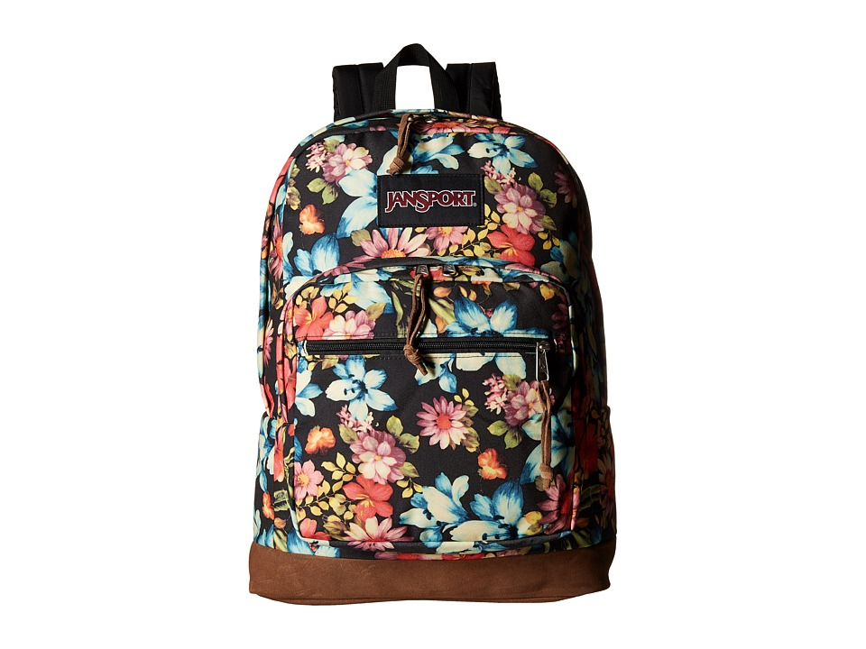 JanSport Right Pack Expressions Multi Garden Delight Backpack Bags