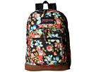 JanSport Right Pack Expressions (Multi Garden Delight)
