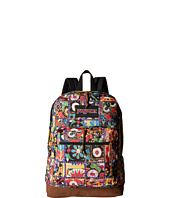 JanSport - Right Pack World