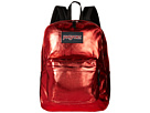 JanSport Super FX (Red Metallic Coat)