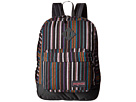 JanSport Super FX (Multi Surf Stripe)