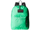 JanSport Black Label SuperBreak (Seafoam Green)